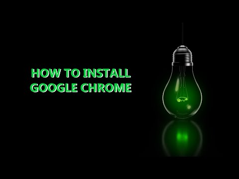 openSUSE Leap - How to install Google Chrome Browser