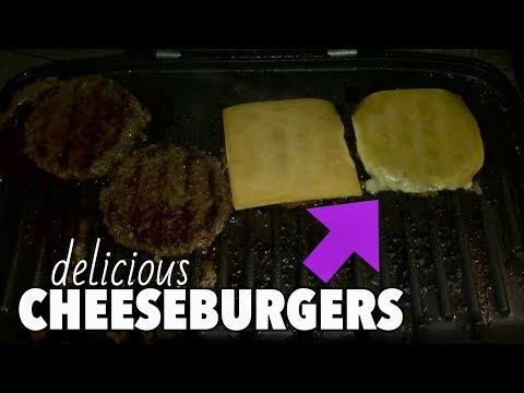 THE BEST CHEESEBURGER HACKS!