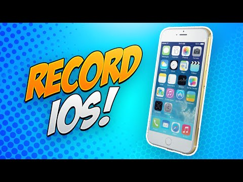 Top 3 Ways to Record iOS Gameplay! With/Without Computer + With/Without Jailbreak!