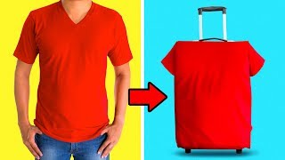 Download 35 AWESOME AND FUNNY HACKS FOR YOUR NEXT TRIP Video