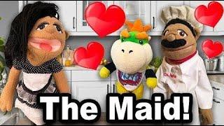 SML Movie: The Maid [REUPLOADED]