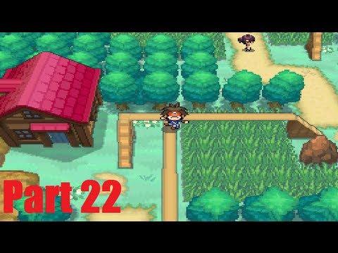 Pokemon White 2 Walkthrough 22 - Route 7