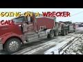 Road Trip: Wrecker Call