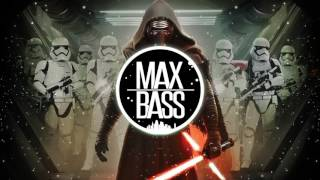 Star Wars - The Force Awakens (Trap Remix) [Bass Boosted]