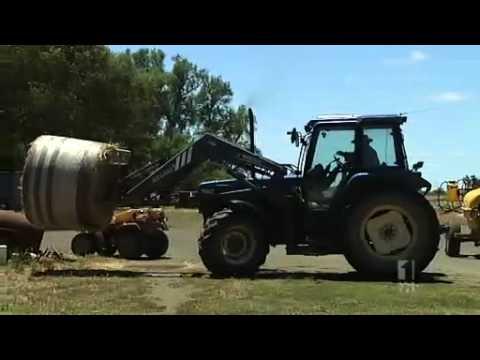 Farmers worried over Murray-Darling Basin plan