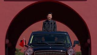 A closer look at Xi Jinping, China