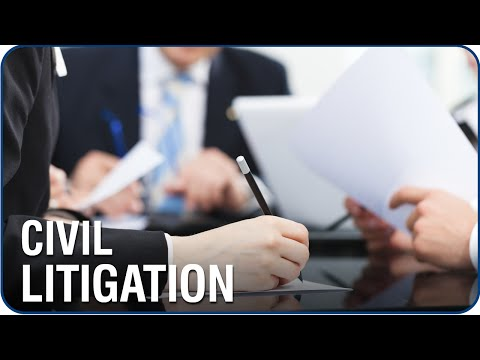 How to Tell if You Have a Civil Litigation Case