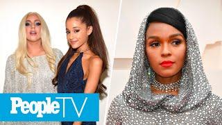 Lady Gaga & Ariana Grande Drop 'Rain On Me', Homecoming's Janelle Monáe On Julia Roberts | PeopleTV