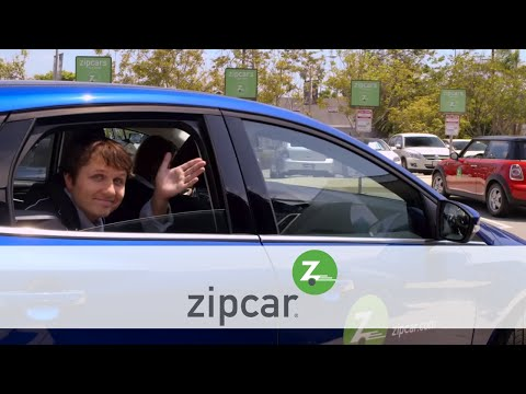 Zipcar FAQ | How to Zip