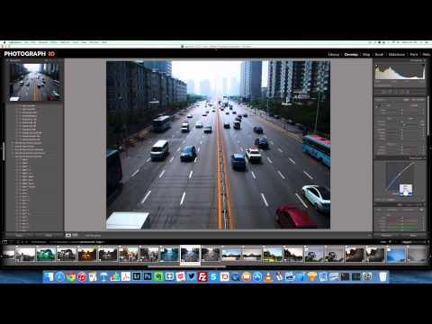 Make a bad shot look good in Adobe Lightroom