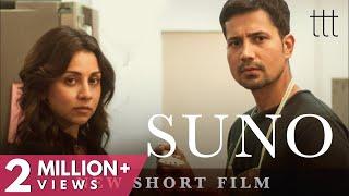 SUNO   Sumeet Vyas & Amrita Puri   TTT