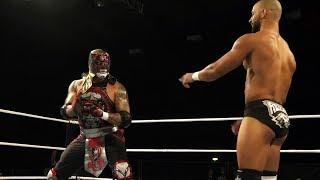 Ricochet vs. Penta El Zero M (Pro Wrestling World Cup - Quarter Finals)