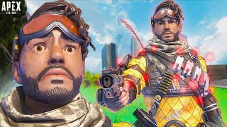 Apex Legends - Funny Moments & Best Highlights #455