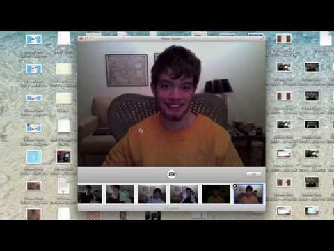 How to Find Files of PhotoBooth Photos