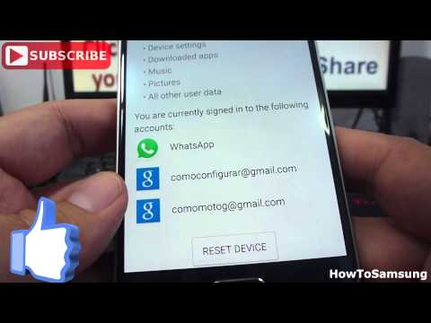 How to perform a soft reset Samsung Galaxy S6 Basic Tutorials
