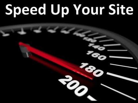Improving website performance with Page Speed
