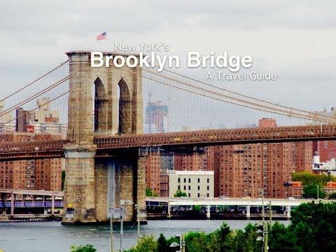 Brooklyn Bridge: A New York City Travel Guide