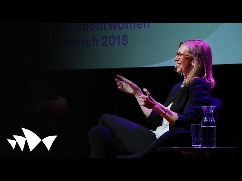 Mandy Len Catron on the 'Pretty Woman' Cinderella myth | all about women 2018