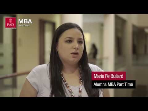 MBA Part Time