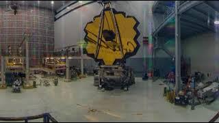 360 Video of NASA