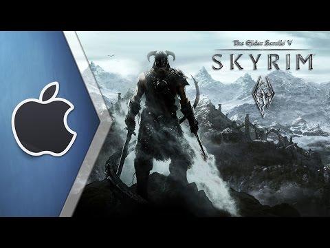Instalar The Elder Scrolls V: Skyrim en Mac (Steam)