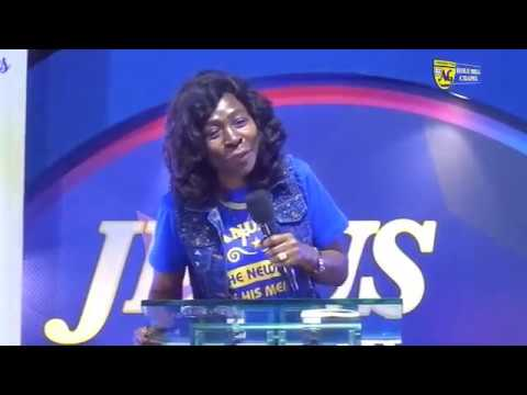 Humility and the Virtuous Woman  || Lady Rev Adelaide Heward-Mills||30th July, 2017||