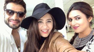 Yeh Hai Mohabbatein   Ishita, Raman, Shagun, Ruhi, Pihu Shooting In Australia!