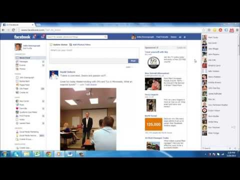 How to Change Facebook Page Vanity URL