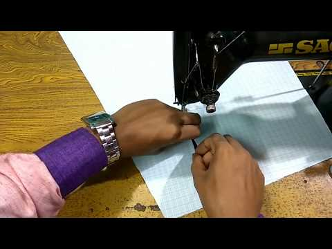 Gents full hand shirt stiching and usefull sewing  tips  part 2