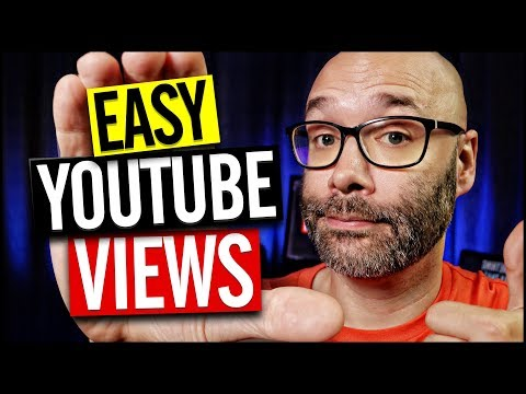 How to Get YouTube Views Easy (TOOL)