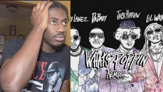 GOOD LORD! | Jack Harlow - WHATS POPPIN (feat. DaBaby, Tory Lanez & Lil Wayne) | Reaction
