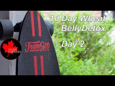 10 Day Wheat Belly Detox | Day 2