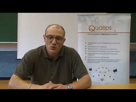 The Qualipso Project: Scope & Objectives