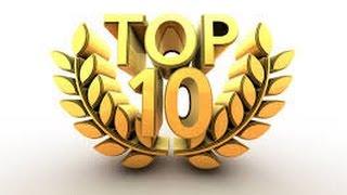 Top10 O