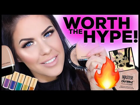 5 NEW PRODUCTS THAT ARE WORTH THE HYPE!!! | MAY 2018