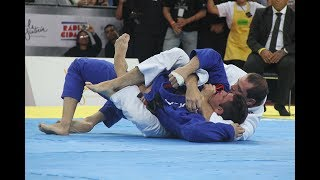 Roger Gracie Explains How He Submitted Marcus 'Buchecha