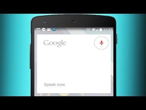 Okay Google: Anywhere on your Phone & Lockscreen