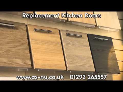 Replacement Kitchen Doors London