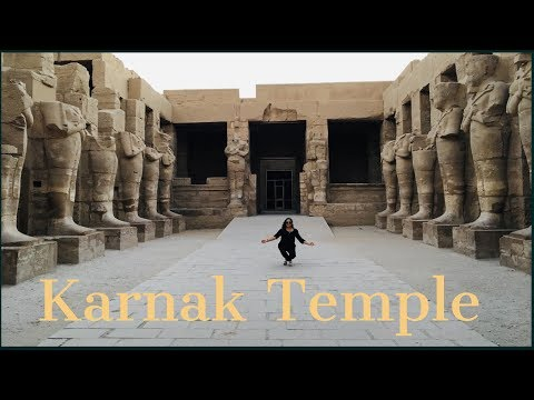 karnak temple - tips before you go