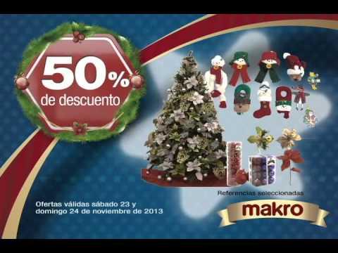 Makro Nov 22   Navidad Juguetería