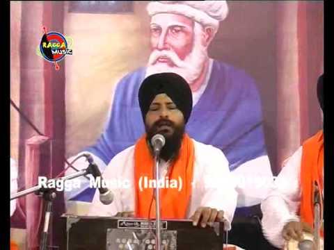 Bhai Satvinder Singh Ji -  Koi Bole Ram Ram from Ragga Music - 9868019033