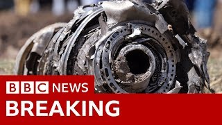 Ethiopian Airlines: 'No Survivors' On Crashed Boeing 737 - BBC News