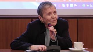 Βυζάντιο η δική μας ιστορία - Ελένη Γλύκατζη   Αρβελέρ |  Όμιλος Υγεία