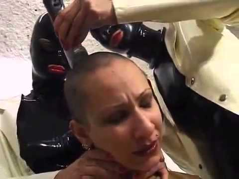 Xxx Mp4 Forced Headshave By Girls Headshave Fetish 3gp Sex