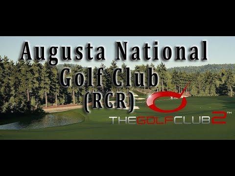 The Golf Club 2 - Augusta National Golf Club (RCR)