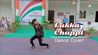 Indian Army   Lukka Chuppi   Dance By Vikas Parwar   Viku Feel