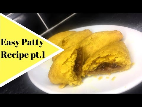 The Perfect Patty Puff Pastry Recipe