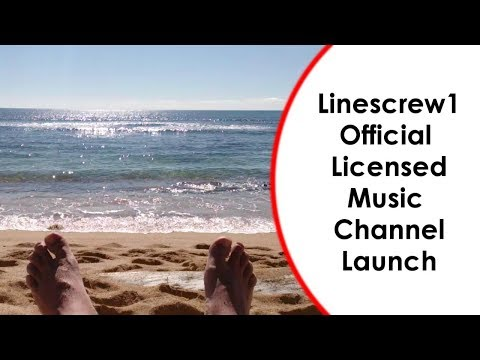 Linescrew1 Official Licensed Music Channel Launch