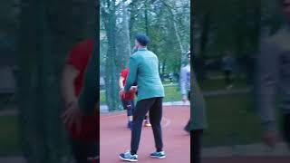 Russian Uncle Drew 😅 Professional Basketball Player pretended to Grandpa