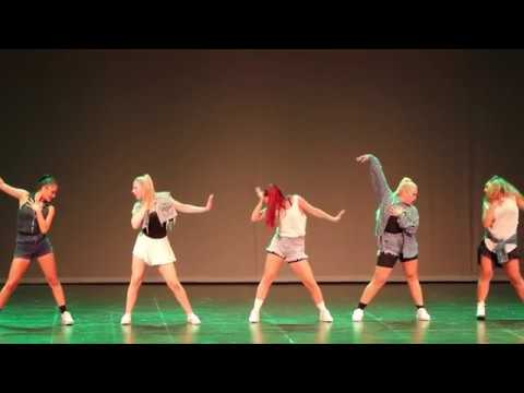 Royal family | Request Dance Crew - Skulls & Crowns Show 1